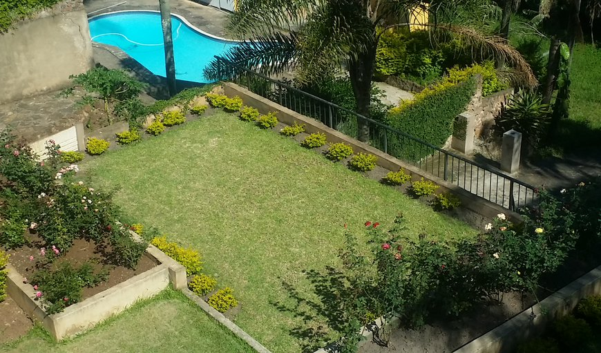 Cokama Guesthouse in Cowies Hill, Durban, KwaZulu-Natal , South Africa