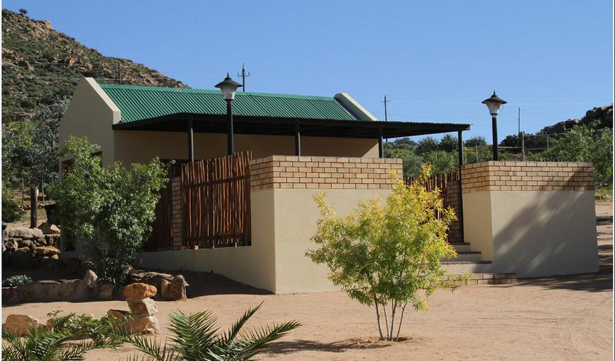 Namastat Lodge in Springbok, Northern Cape, South Africa