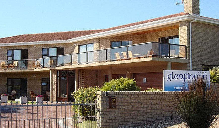 Glenfinnan Guest House B&B in  Myburgh Park, Langebaan, Western Cape , South Africa