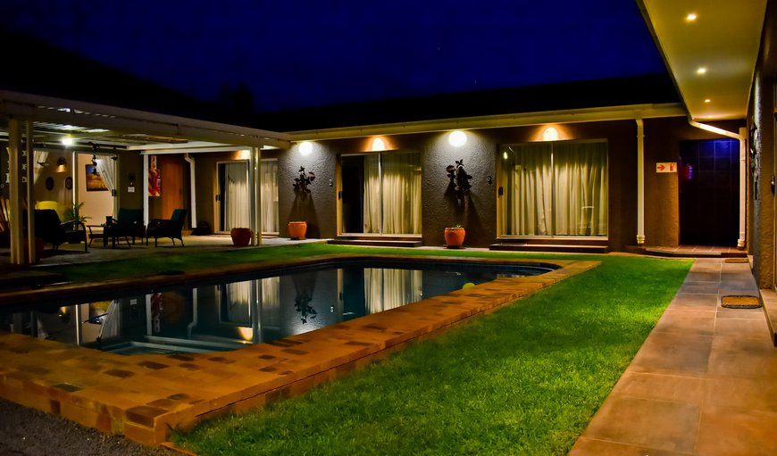 La Provence Accommodation in De Aar , Northern Cape, South Africa