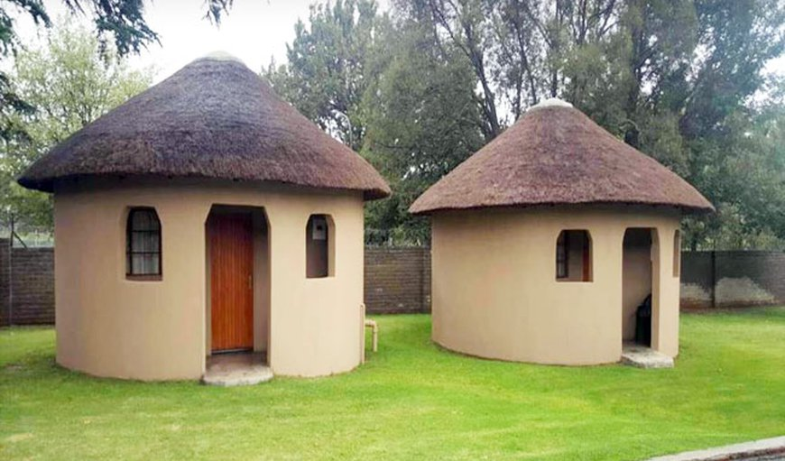 Lallapanzi Country Stay in Ermelo, Mpumalanga, South Africa