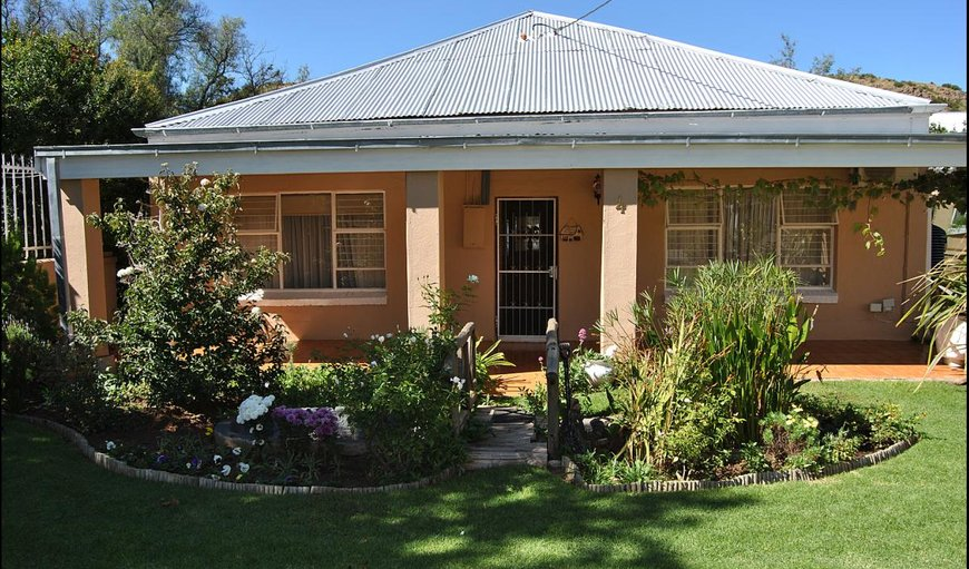 Welcome to Anneline's Guesthouse in Colesberg, Northern Cape, South Africa