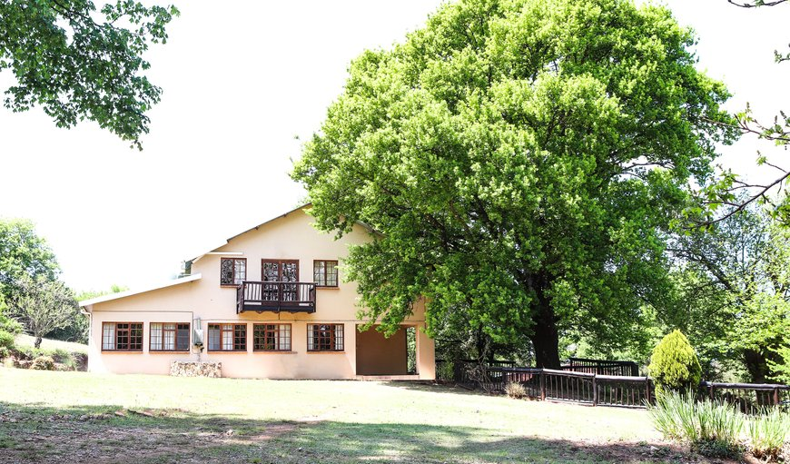 The Old Hatchery in Underberg, KwaZulu-Natal , South Africa