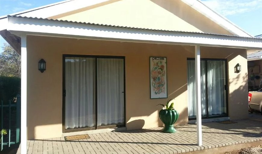 Chrizaan Guesthouse in Colesberg, Northern Cape, South Africa