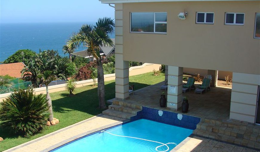 Ocean View Castle Guesthouse in Amanzimtoti, KwaZulu-Natal , South Africa