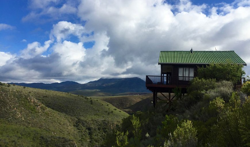 Eagle Falls Country Lodge in George, Western Cape , South Africa