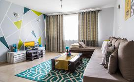 Sefu Furnished Apartment - Lime Green image