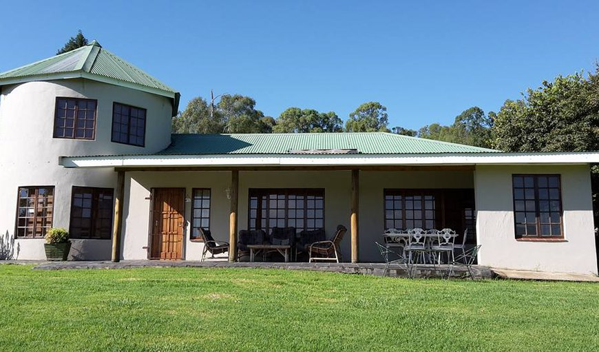 Welcome to Silo Cottage. in Underberg, KwaZulu-Natal, South Africa