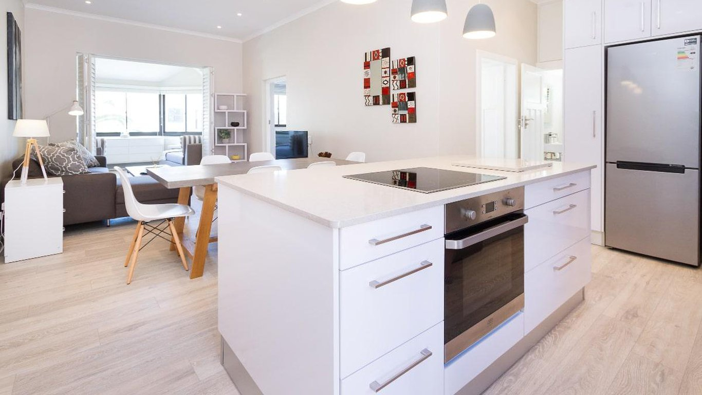 Marigold in Sea Point, Cape Town — Best Price Guaranteed