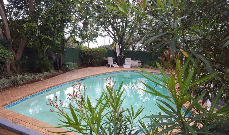 Welcome to Old n New Bed and Breakfast in Umhlanga, KwaZulu-Natal, South Africa