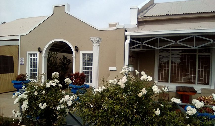 Welcome to Rubicon Guesthouse in Ventersdorp, North West Province, South Africa