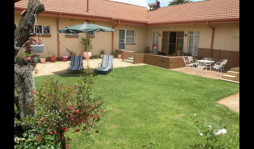 The golden quilt guest house in Kempton Park, Gauteng, South Africa