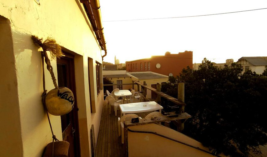 Welcome to our Backpackers Hostel! in Luderitz , Karas, Namibia