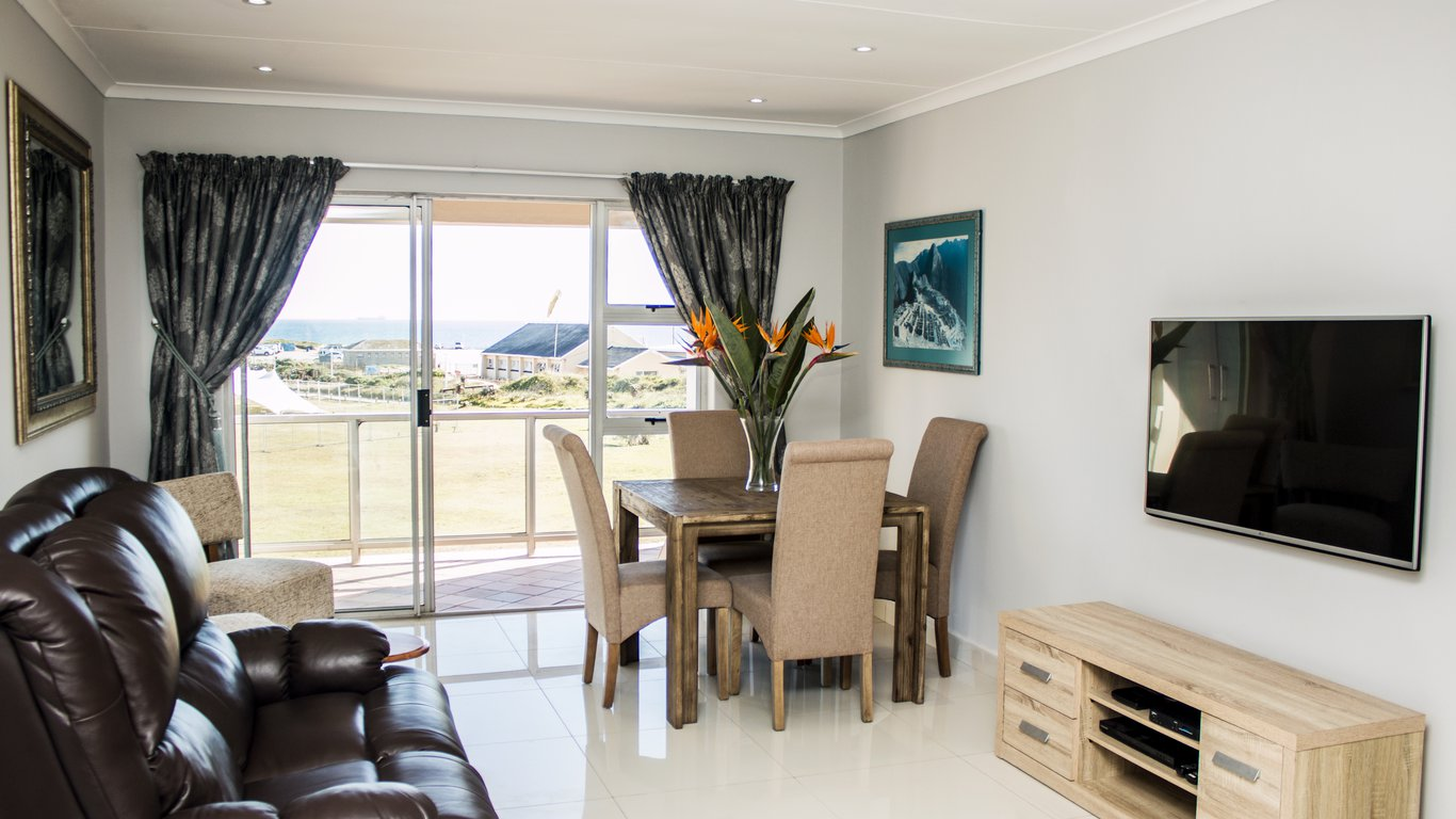 35 Summerseas Apartment In Summerstrand Port Elizabeth Eastern Cape South Africa