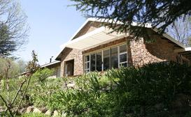 Clarens Rooiland Self-catering image