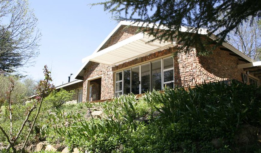 Welcome to Clarens Rooiland Self Catering  in Clarens, Free State Province, South Africa