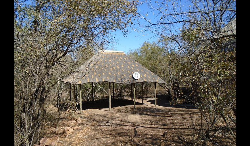 Luiperd House in Marloth Park, Mpumalanga, South Africa