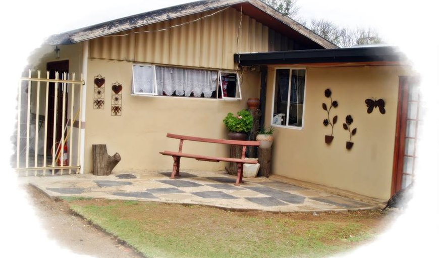 Akwela Guest Farm in Bloemfontein, Free State Province, South Africa