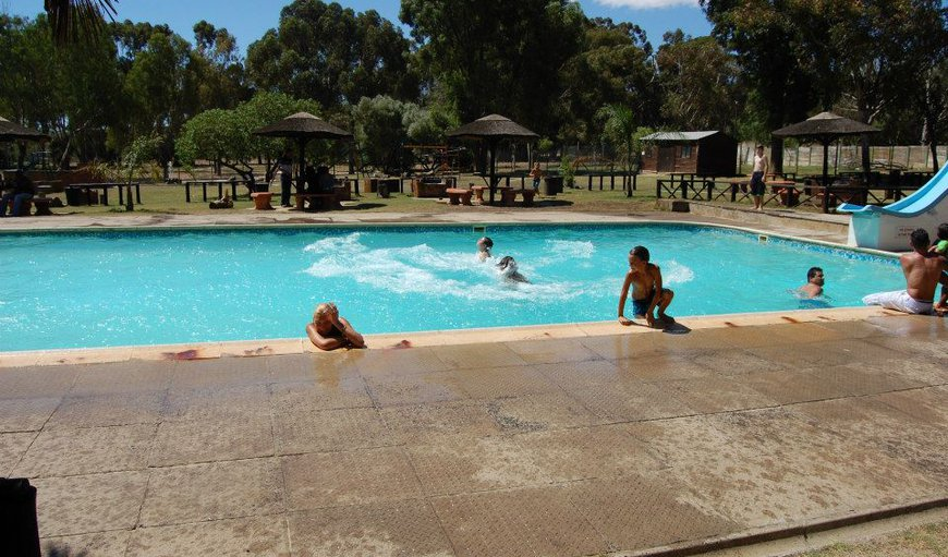 Relax and enjoy a fun-filled day of braaiing, picnicking or simply take a plunge to cool off from the summer heat!