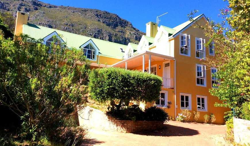 Villa La Paz in Hout Bay, Cape Town, Western Cape , South Africa