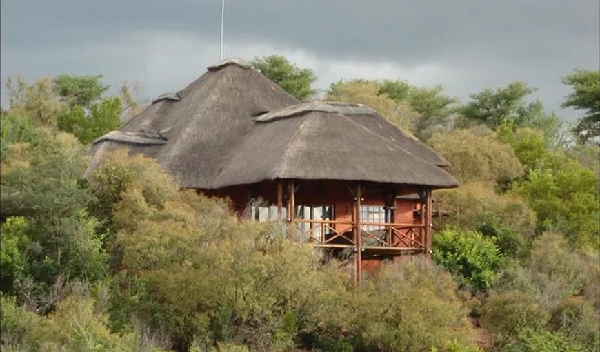 Thaba Lenaka Guest Farm in Bela Bela (Warmbaths), Limpopo, South Africa