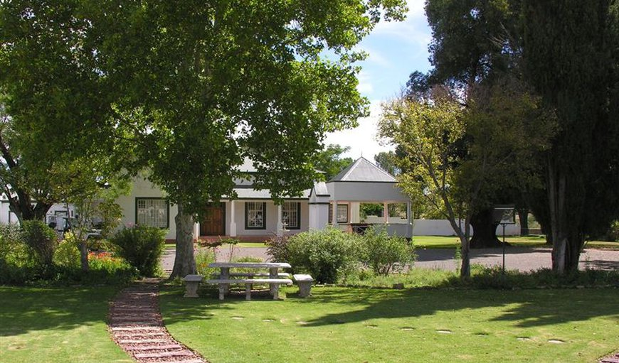 Welcome to Quaggasfontein Private Game Reserve  in Colesberg, Northern Cape, South Africa