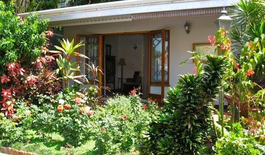 Chelsea Cottage in Durban North, Durban, KwaZulu-Natal , South Africa