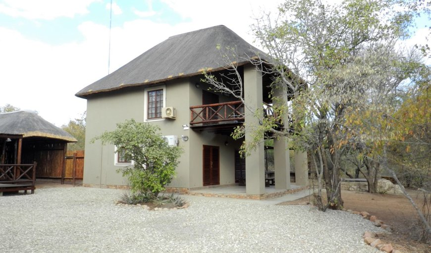 Migrate Bush House in Marloth Park, Mpumalanga, South Africa