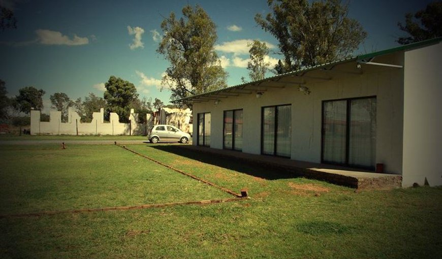 Old Showgrounds Guestrooms in Colesberg, Northern Cape, South Africa