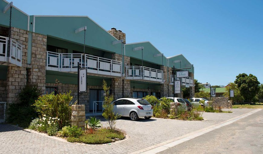 Osler Place Stilbaai in Still Bay (Stilbaai), Western Cape , South Africa