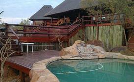 Ngululu Bush Lodge image