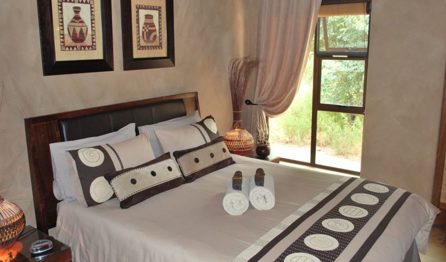 Pumula Private Bush Chalet in Bela Bela (Warmbaths), Limpopo, South Africa