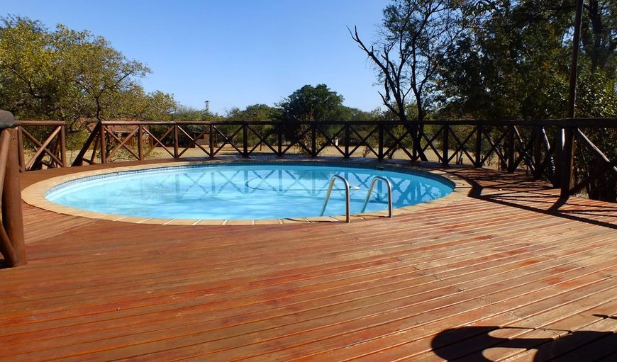 Welcome to R and A Leisure Bush Lodge! in Bela Bela (Warmbaths), Limpopo, South Africa