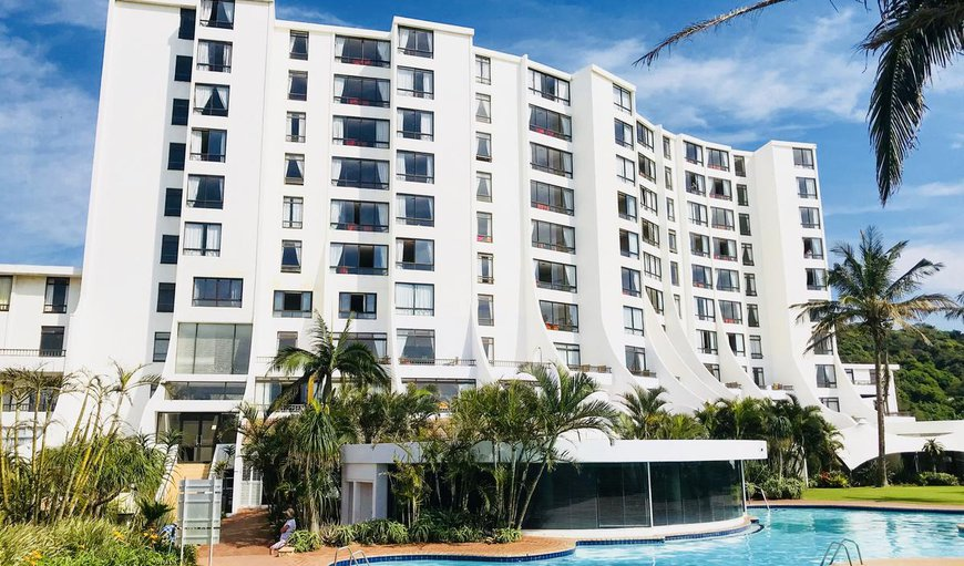 Welcome to The Breakers Resort 326 in Umhlanga, KwaZulu-Natal, South Africa