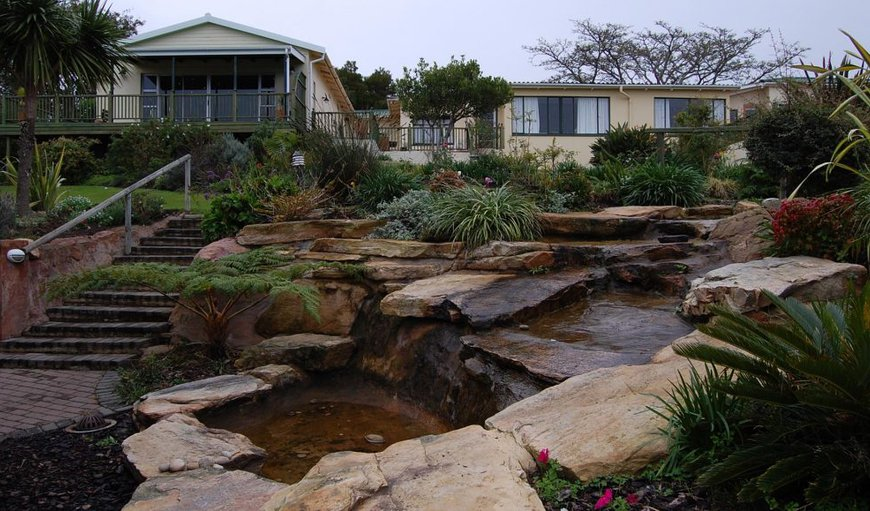 Carmel Guest Farm in George, Western Cape , South Africa
