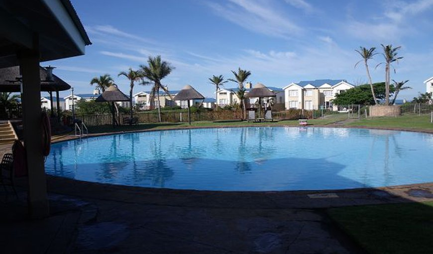 Swimming Pool in the Lodge area within walking distance from Lodge 73