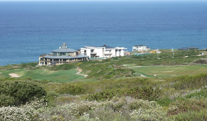 Pinnacle Point Golf Clubhouse & Spa/Conference Centre