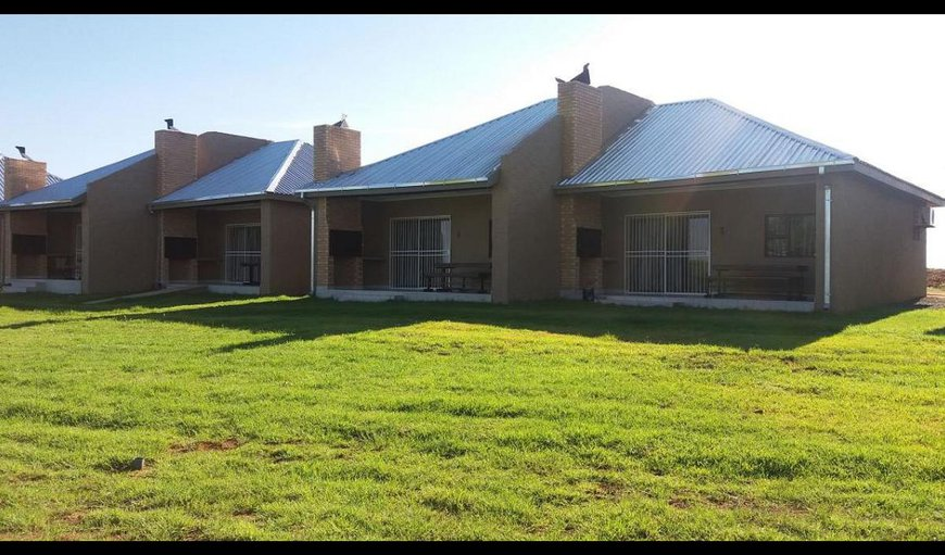 Two bedroom units in Kimberley, Northern Cape, South Africa