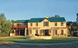 Fish Eagle River Lodge image