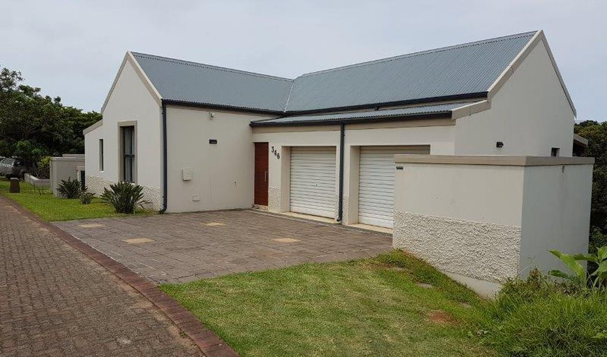 346, Beautiful Golf Villa in Stanger, KwaZulu-Natal , South Africa