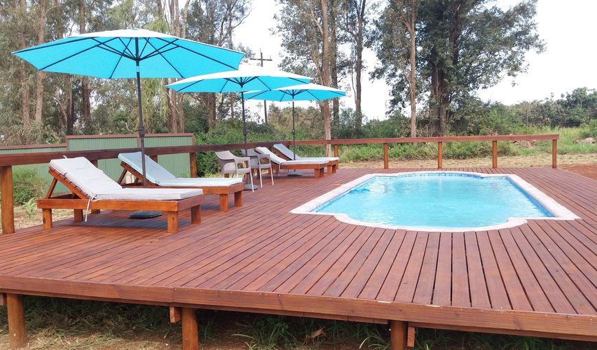 Welcome to Hluhluwe Country Cottages in Hluhluwe, KwaZulu-Natal , South Africa