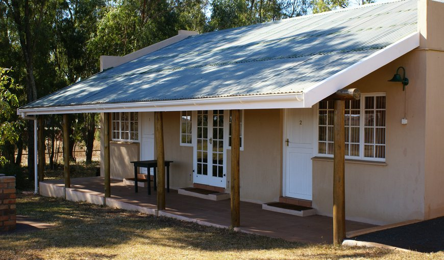 Hluhluwe Country Cottages in Hluhluwe, KwaZulu-Natal , South Africa