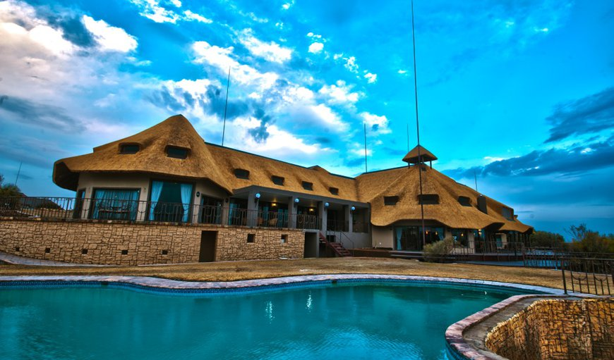 Welcome to Letsatsi Game Lodge in Smithfield, Free State Province, South Africa
