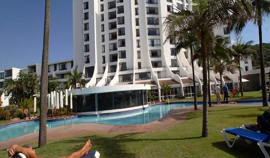 Breakers Resort 414 in Umhlanga Rocks, Umhlanga, KwaZulu-Natal , South Africa