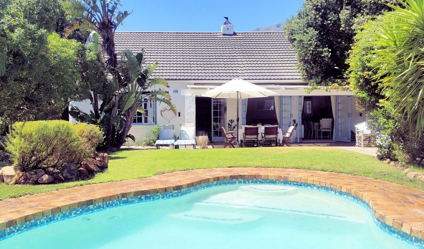 Hout Bay Beach Cottage in Hout Bay, Cape Town, Western Cape, South Africa