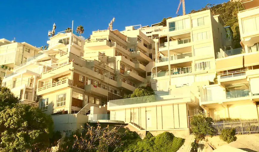 Clifton terrace in clifton cape town best price guaranteed for 5 clifton terrace winchester b b