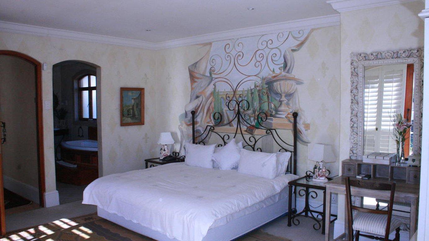 33 Boutique Hotel Villa Tuscana Boutique Hotel In Summerstrand Port Elizabeth