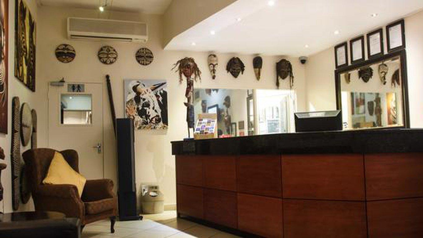 Florida Park Hotel Durban South Africa