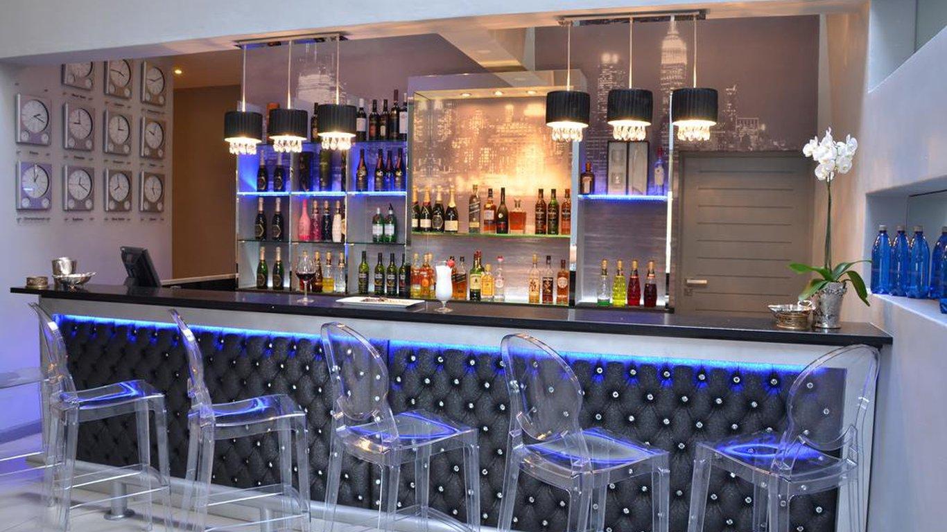 33 Boutique Hotel Blue Diamond Boutique Hotel In Moreleta Park Pretoria Tshwane