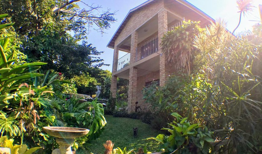 Xanadu Guest House in Southport, Port Shepstone, KwaZulu-Natal , South Africa